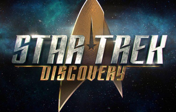 First Star Trek: Discovery Cast Photo