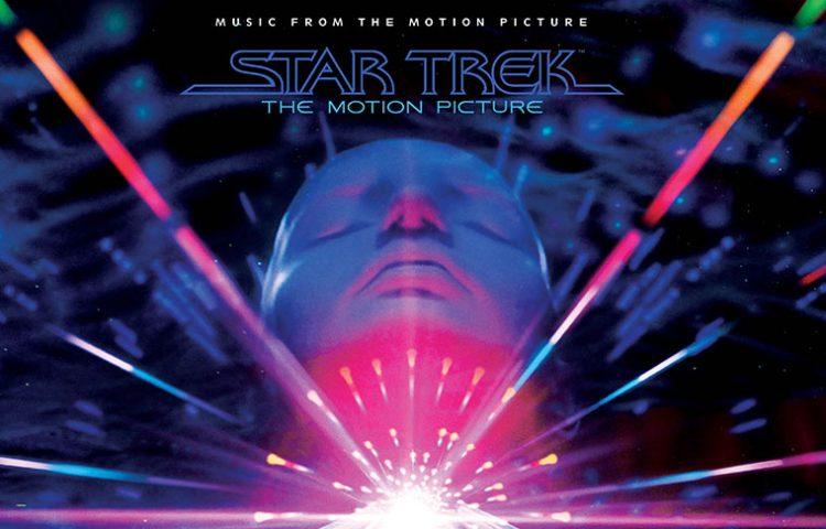 Star Trek: The Motion Picture Soundtrack Set To Be Released On Vinyl + Full Track Listing