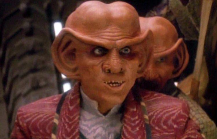 [EXCLUSIVE] TNG, DS9 Writer Will Stape Talks Writing For Star Trek, New Book 'Star Trek Sex'