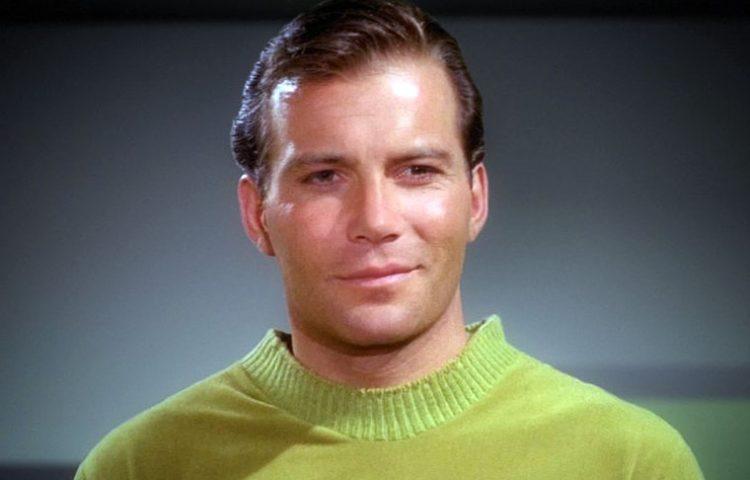 Happy Birthday, William Shatner!