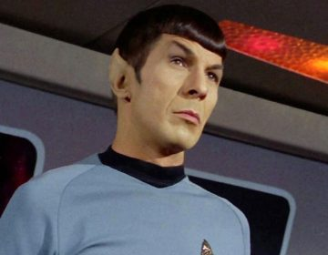 """Remembering Leonard Nimoy"" Airing on PBS In May"