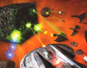 Trekking Across Tech: The Best Star Trek Video Games