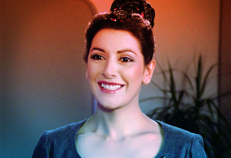 "[TNG at 30] ""The Price"" of Being Counselor Troi"