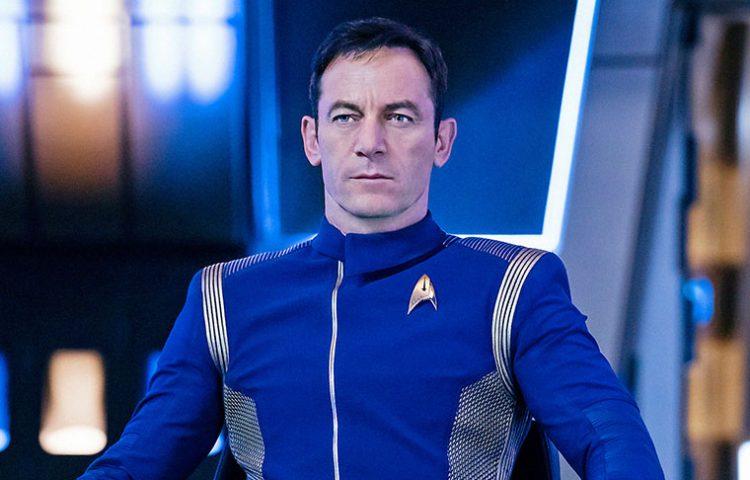 DISCOVERY's Jason Isaacs Added to Star Trek Las Vegas 2018