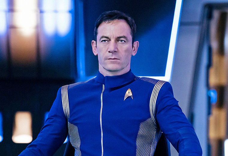 DISCOVERY's Jason Isaacs Added to Star Trek Las Vegas 2018