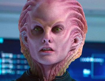 Star Trek Beyond Wins Saturn Award For Best Make-Up