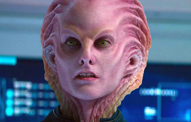 Star Trek Beyond Wins Saturn Award For Best Make-Up