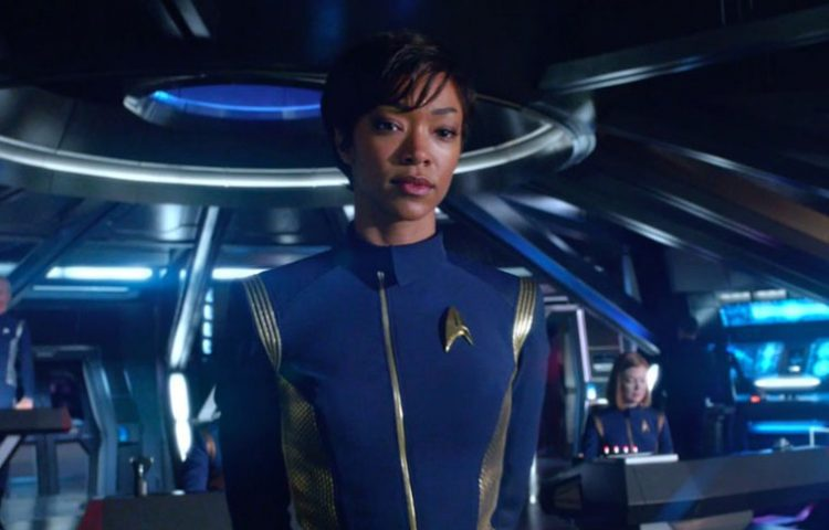 Aspects of Star Trek: Discovery's Plot Revealed