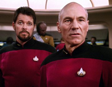 WATCH: Star Trek: The Next Generation's Intro In Multiple Languages