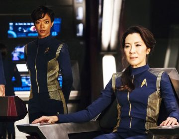 Alex Kurtzman On Star Trek: Discovery's Connection To The Original Series