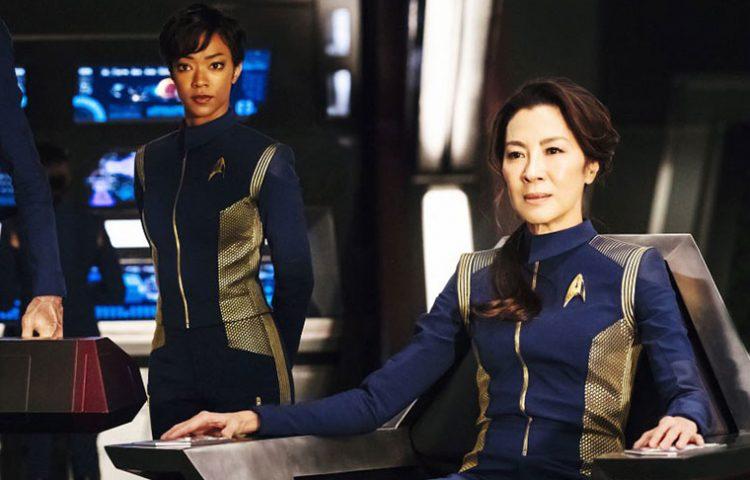 Alex Kurtzman On Star Trek: Discovery's Connection To The Original Series
