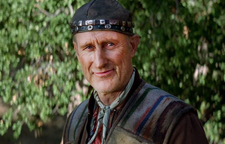 Star Trek Actor James Cromwell Sentenced To Jail