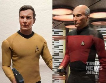 New McFarlane Star Trek Figures Debut at SDCC