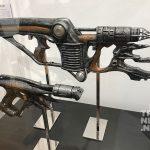 Klingon Disruptor and Disruptor Rifle