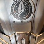 Starfleet Long Haul Space Suit