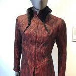 Sarek's Uniform