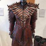 House of T'Kuvma Klingon Female Uniform