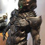 Klingon 'Torchbearer'