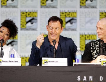 WATCH: 'Star Trek: Discovery' Panel From SDCC