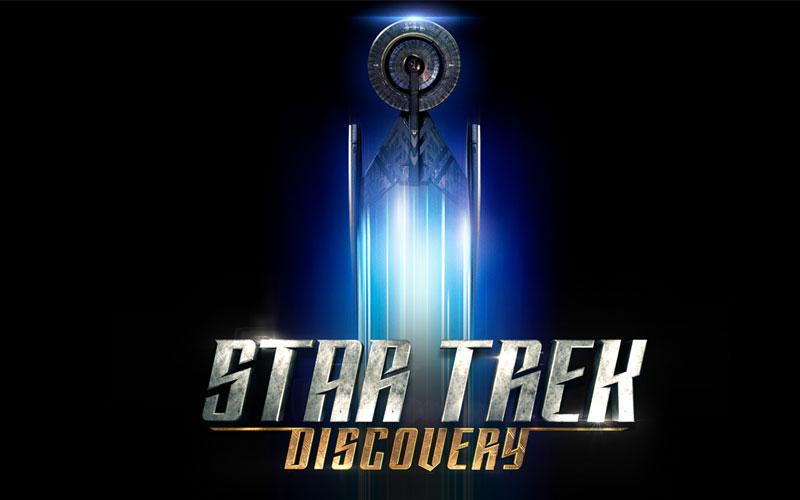 Star Trek: Discovery promo image