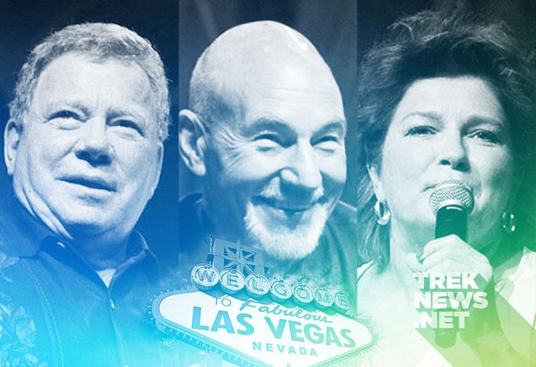 [#STLV] PREVIEW: Las Vegas Star Trek Convention 2017