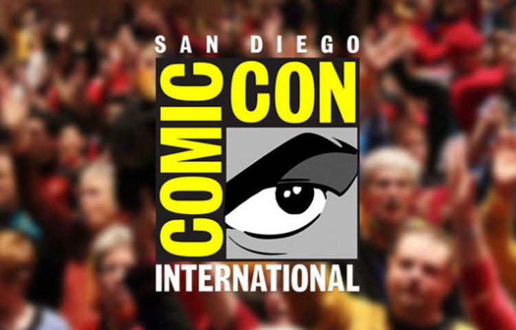 [PREVIEW] SDCC 2017 Star Trek Panels, Exclusives, Giveaways