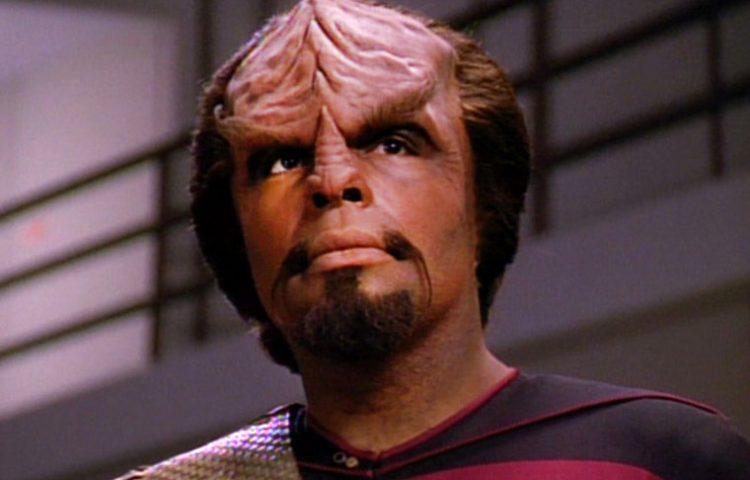 "Star Trek Timelines Announces Klingon Event ""A Good Day To Lie"""