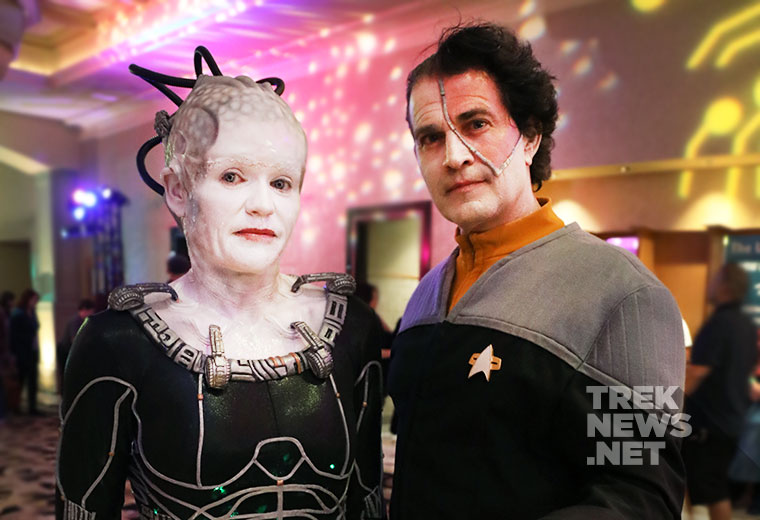 [STLV] Our Favorite Cosplay From Star Trek Las Vegas 2017