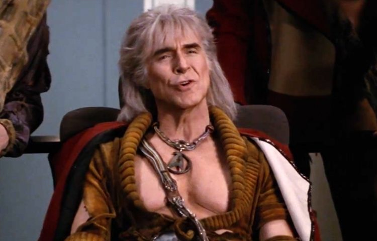 WATCH: 'Wrath of Khan' 35th Anniversary Trailer + New Details on Nationwide Screenings