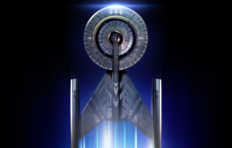 'Trek Geeks' Launch New 'Star Trek: Discovery' Podcast 'Discovering Trek'