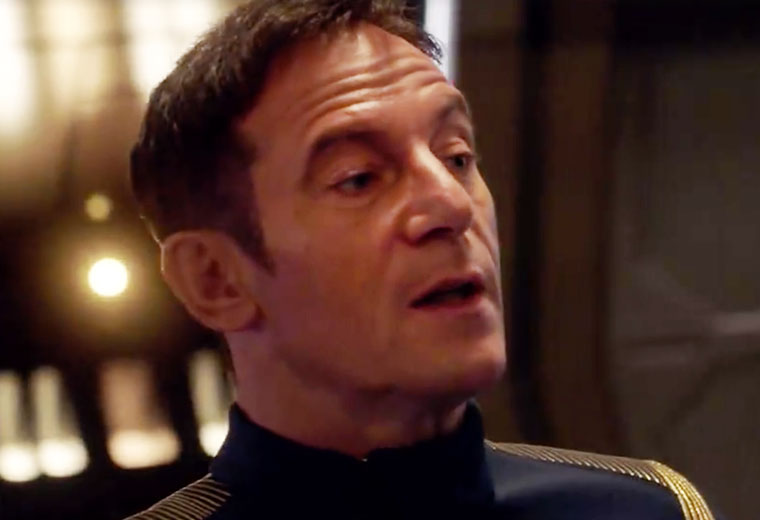 WATCH: Latest 'Star Trek: Discovery' Trailer 'We Embrace the Unknown' Is Packed With New Footage