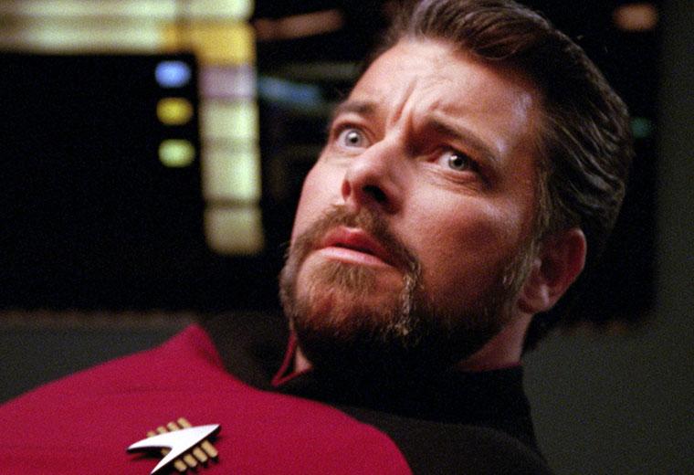 Jonathan Frakes Reveals Major 'Star Trek: Discovery' Plot Point