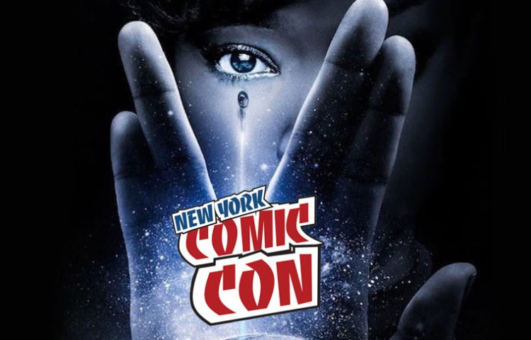 STAR TREK: DISCOVERY Cast & Crew to Appear at New York Comic Con & PaleyFest
