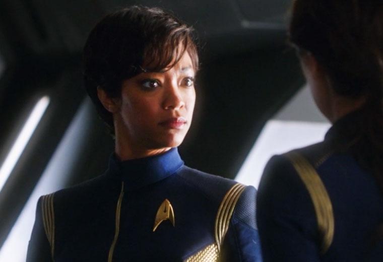 'Star Trek: Discovery' Premiere Draws 8 Million Viewers on CBS