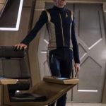 Doug Jones as Lt. Saru