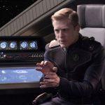 Anthony Rapp as Lt. Paul Stamets