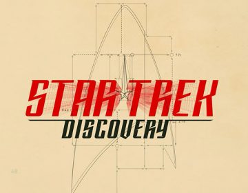 First Look: 'Star Trek: Discovery' Main Title Sequence