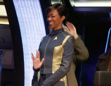 WATCH: Detailed Look at the Uniforms in 'Star Trek: Discovery'