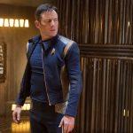 Jason Isaacs as Captain Gabriel Lorca