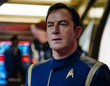 [REVIEW] STAR TREK: DISCOVERY Episode 4 'The Butcher's Knife'