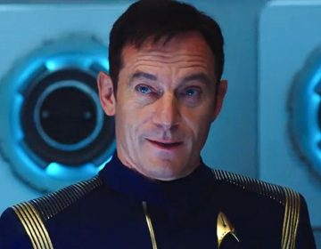 "[REVIEW] STAR TREK: DISCOVERY Episode 3 ""Context is for Kings"""