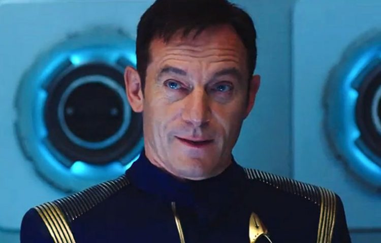 """[REVIEW] STAR TREK: DISCOVERY Episode 3 """"Context is for Kings"""""""