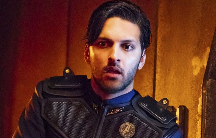 """FIRST LOOK: Photos + Video Preview of 6th STAR TREK: DISCOVERY Episode """"Lethe"""""""