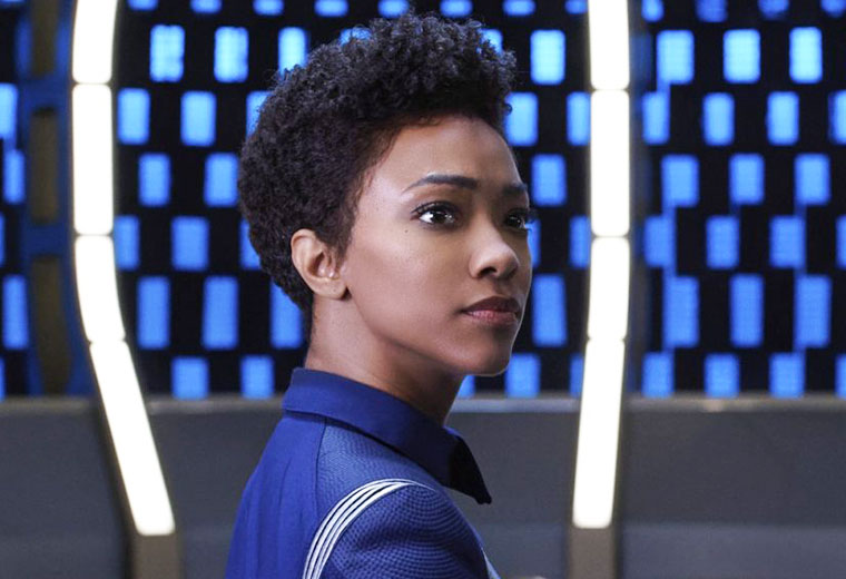 "FIRST LOOK: 10 Photos + Video Preview from STAR TREK: DISCOVERY's 7th Episode ""Magic to Make the Sanest Man Go Mad"""