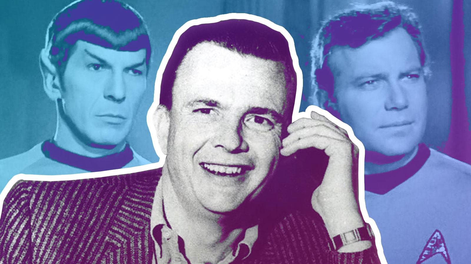 Gene L. Coon: The Man Who Made STAR TREK Worth Saving