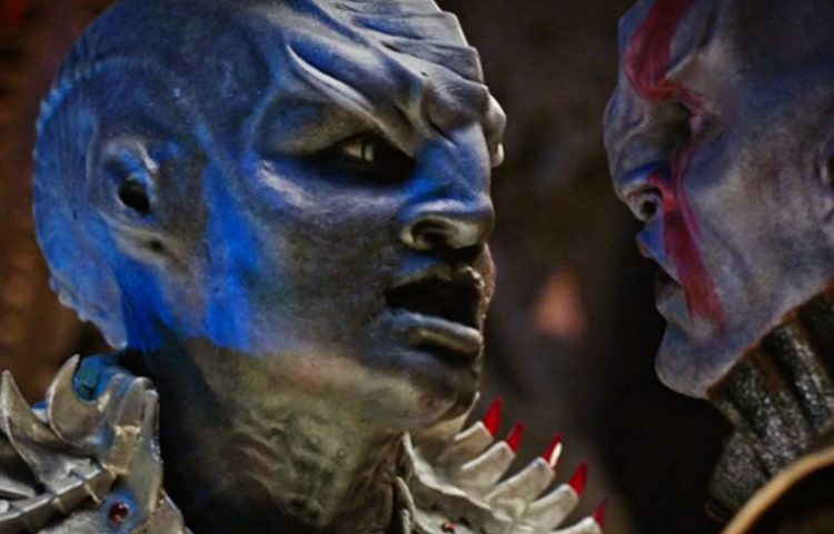 "[REVIEW] STAR TREK: DISCOVERY Episode 8 ""Si Vis Pacem, Para Bellum"""