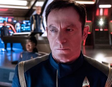 "[REVIEW] STAR TREK: DISCOVERY's Mid-Season Finale ""Into the Forest I Go"""