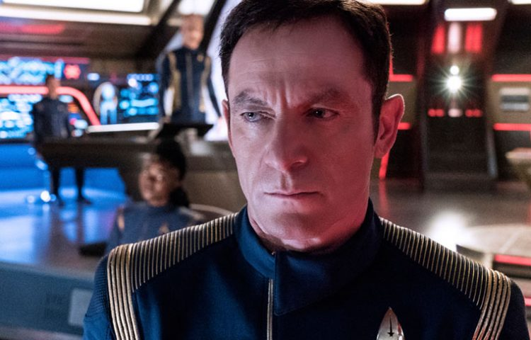 """[REVIEW] STAR TREK: DISCOVERY's Mid-Season Finale """"Into the Forest I Go"""""""