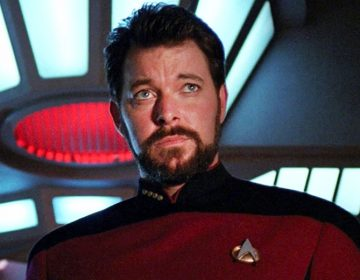 [PREVIEW] TNG Reunion Hosted by William Shatner This Weekend at Rhode Island Comic Con