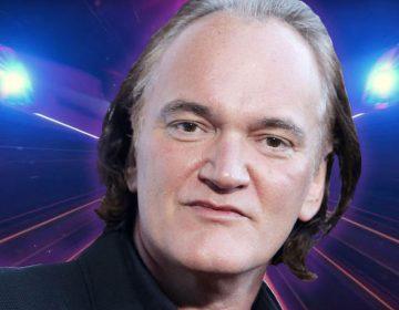 Quinten Tarantino's Star Trek Film Has A Writer